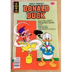 Walt Disney Donald Duck - 1979 - No. 209 - Amerikansk