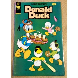 Walt Disney Donald Duck - 1980 - No. 220 - Amerikansk