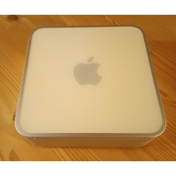 Mac Mini PPC - 1.25 GHZ - 512 MB RAM - MorphOS