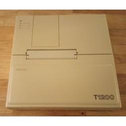Toshiba T1200 - Eldre bærbar datamaskin - PC