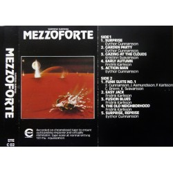 Mezzoforte- Surprise Surprise