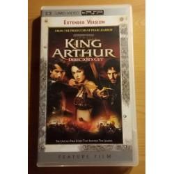 Sony PSP: King Arthur - Director's Cut (UMD)
