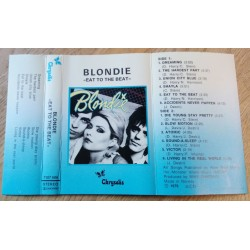 Blondie - Eat to the Beat (kassett)