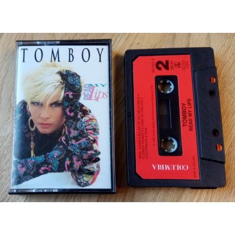 Tomboy - Read My Lips (kassett)