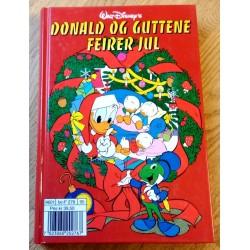 Donald og guttene feirer jul (1995)