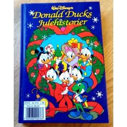 Donald Ducks julehistorier: 1996