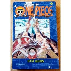 One Piece - Nr. 15 - Stø kurs