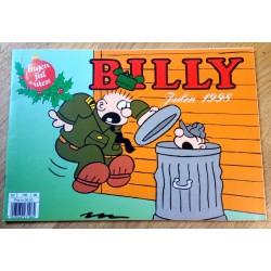 Billy - Julen 1998 - Julehefte