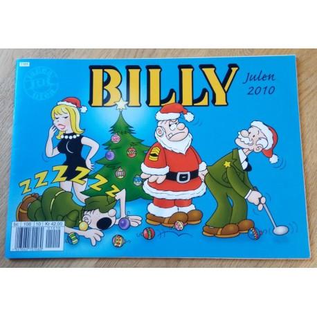 Billy - Julen 2010 - Julehefte