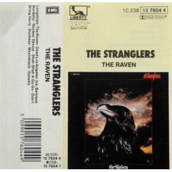 The Stranglers- The Raven