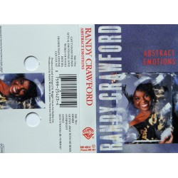 Randy Crawford- Abstract Emotions