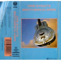 Dire Straits- Brothers in Arms