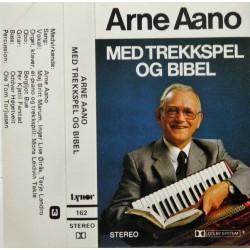 Arne Aano- Med trekkspel og bibel