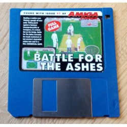 Amiga Power Cover Disk Nr. 63: Battle for the Ashes