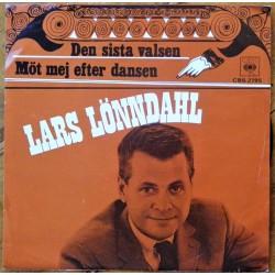 Lars Lönndahl- Den siste valsen