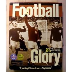 Football Glory (Amiga 1200 / 4000)