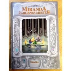 Miranda - Fargenes Mester - Bok 1 - InkaLill