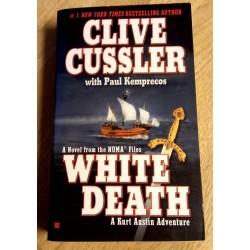 White Death - A Kurt Austin Adventure