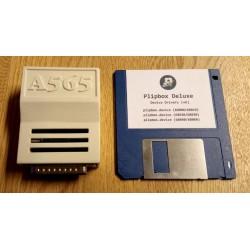 Plipbox Deluxe - A565 - Nettverksadapter til Amiga