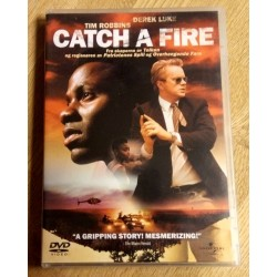 Catch a Fire (DVD)