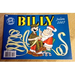 Billy: Julen 2007 - Julehefte