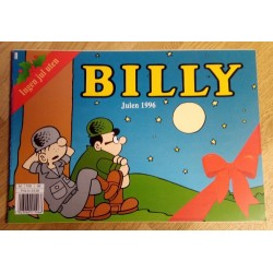 Billy: Julen 1996 - Julehefte