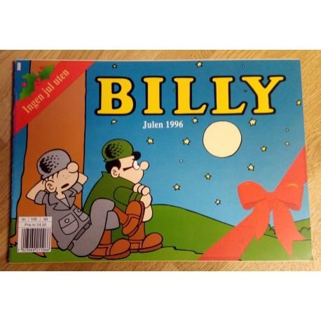 Billy: Julen 1996 - Julehefte