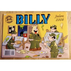 Billy: Julen 2008 - Julehefter