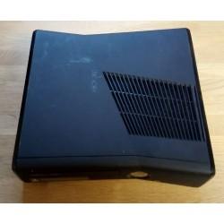 Xbox 360 S - Baseenhet - 250 GB
