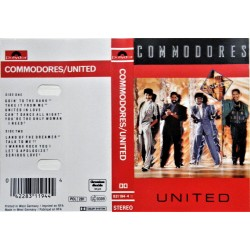 Commodores- United