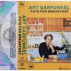 Art Garfunkel- Fate for Breakfast