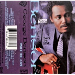 George Benson- Twice The Love