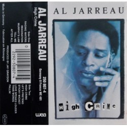 Al Jarreau- High Crime