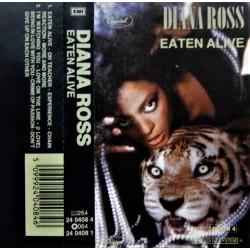 Diana Ross: Eaten Alive