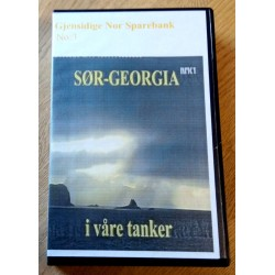 Sør-Georgia i våre tanker - Hvalfangst - VHS