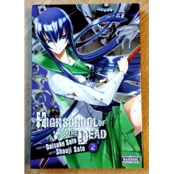 Highschool of the Dead - Nr. 2