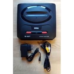 SEGA Mega Drive II - Konsoll