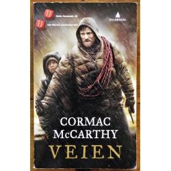 Cormac McCarthy- Veien