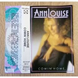 Ann Louise: Comin' Home (kassett)
