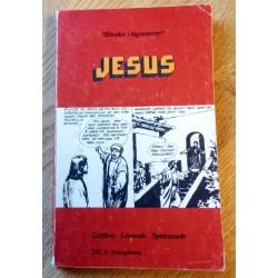 Bibelen i tegneserier - Nr. 5 - Jesus