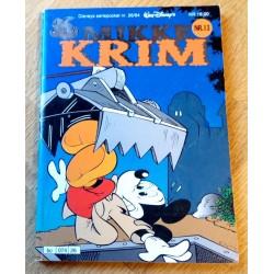 Mikke Krim: 1994 - Nr. 13