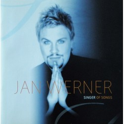 Jan Werner- Singer of Songs (CD)