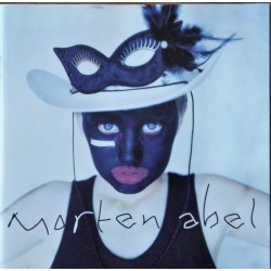 Morten Abel- Snowboy (CD)