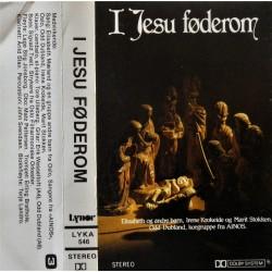 I Jesu føderom