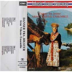Danser frå Jølster- Arne Vikens Ensemble