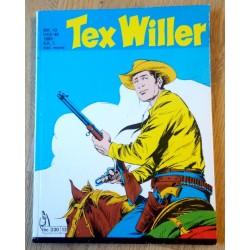 Tex Willer: 1981 - Nr. 13 - Desperate timer