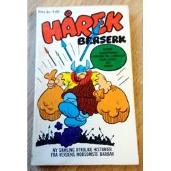 Allers Pocket - Nr. 2 - Hårek Berserk