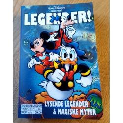 Walt Disney's Tema Pocket - Legender!