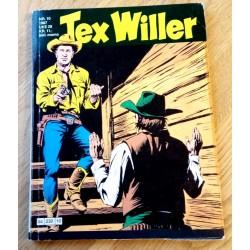 Tex Willer: 1987 - Nr. 10 - Texas Ranger