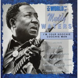 The World of Muddy Waters (CD)